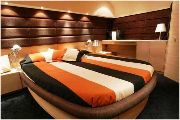 ایده هایی برای داشتن یک اتاق خواب رومانتیک