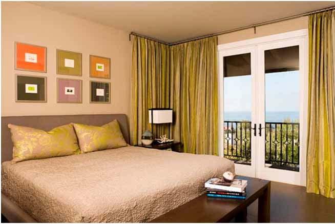 برنامه ریزی برای طراحی و چیدمان (دکوراسیون) اتاق خواب و تخت خواب