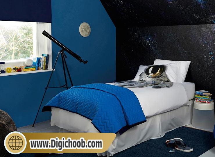 جدا کردن اتاق خواب کودک و زمان مناسب این کار