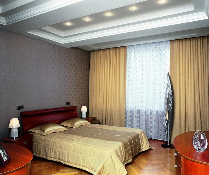 چیدمان اتاق خواب و سرویس خواب به سبک فنگ شویی