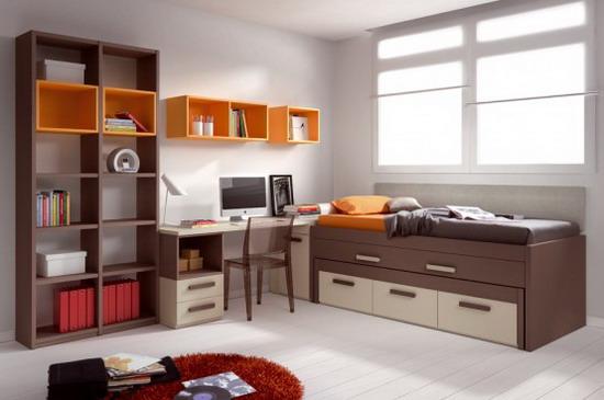 فنگ شویی اتاق خواب کودک